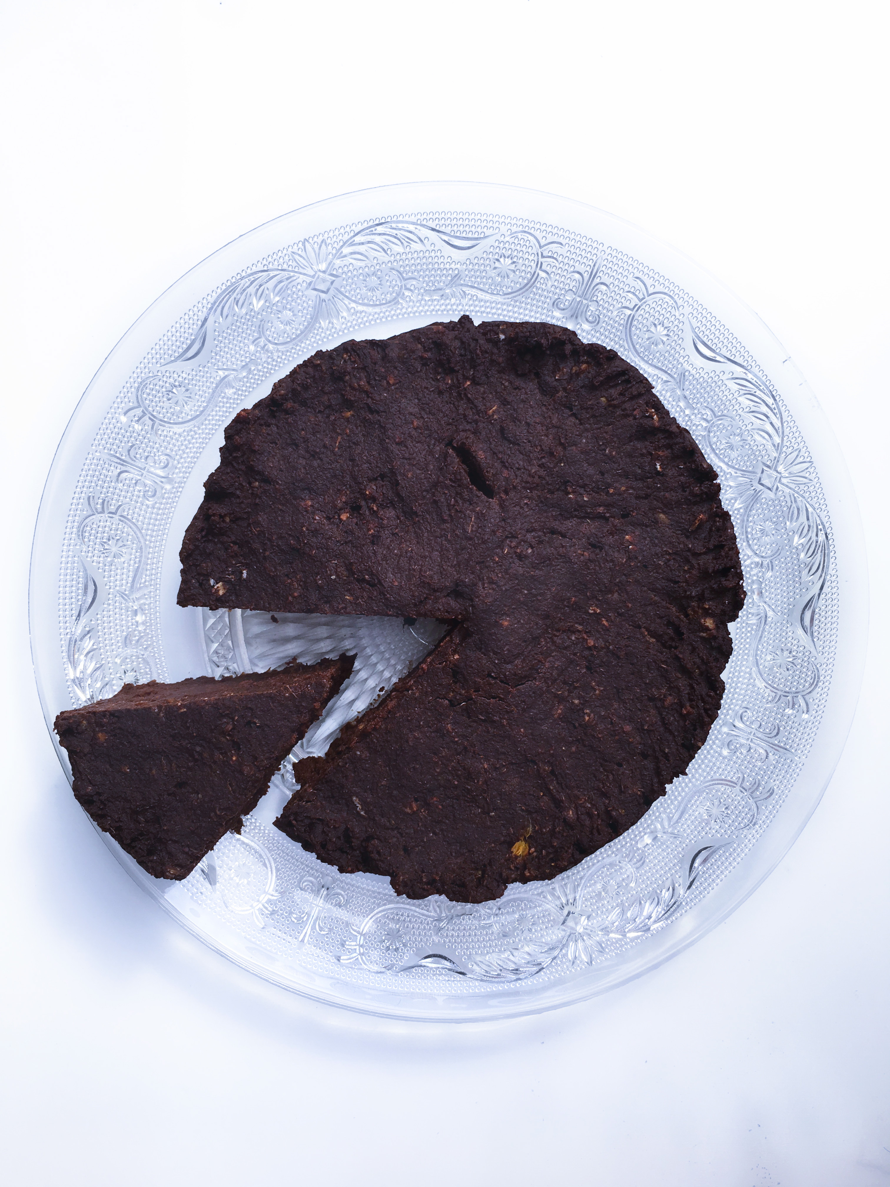 brownie de batata