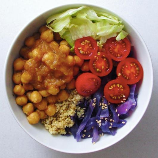 bol vegetariano completo 8
