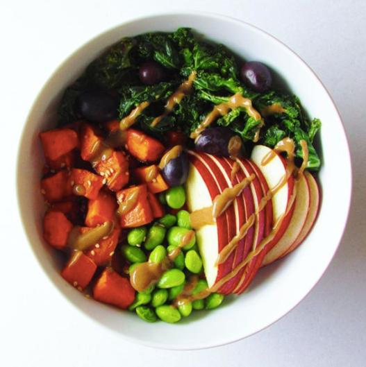 platos veganos saludables 6