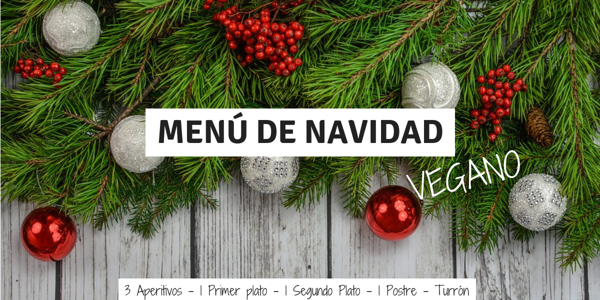navidad vegana