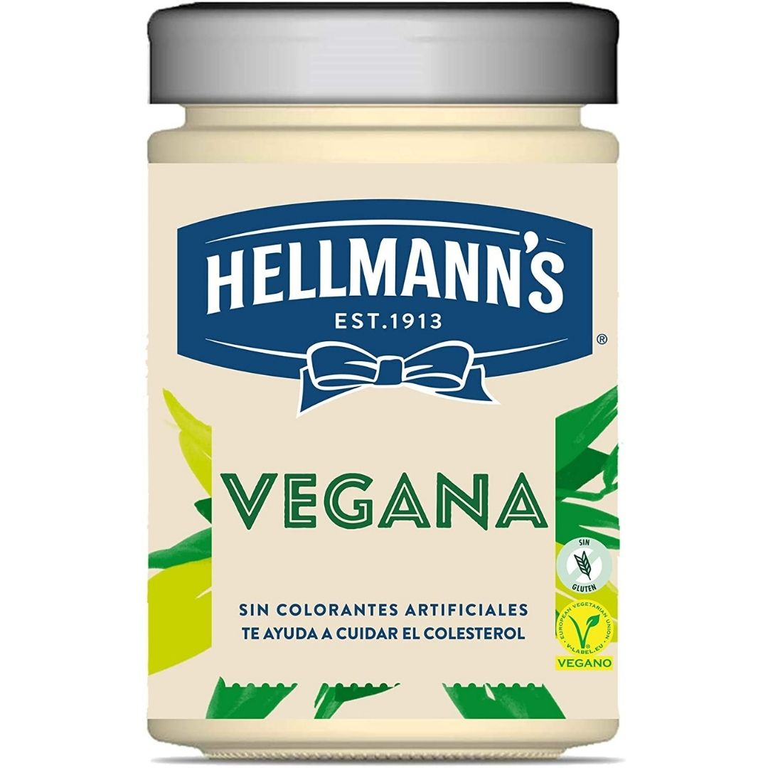 comprar mayonesa vegana