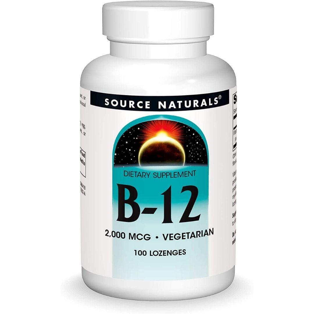 comprar vitamina b12 2000
